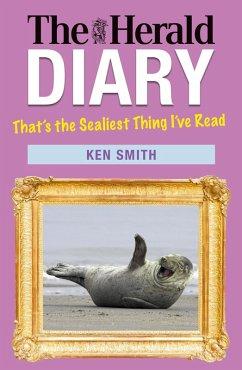The Herald Diary 2016 (eBook, ePUB) - Smith, Ken