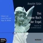 Das kleine Buch der Engel (Ungekürzt) (MP3-Download)