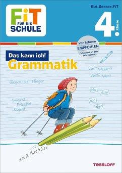 Grammatik 4. Klasse - Essers, Andrea