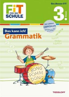 Grammatik 3. Klasse - Essers, Andrea