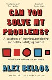 Can You Solve My Problems? (eBook, ePUB)