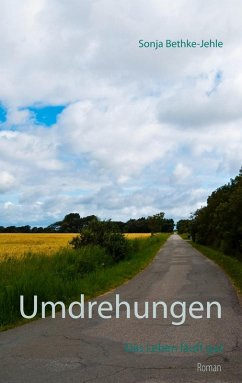 Umdrehungen (eBook, ePUB)