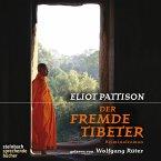 Der fremde Tibeter / Shan ermittelt Bd.1 (MP3-Download)