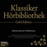 Die Klassiker Hörbibliothek - Gold Edition (Ungekürzt) (MP3-Download)
