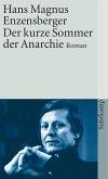 Der kurze Sommer der Anarchie (eBook, ePUB)