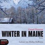 Winter in Maine (Ungekürzt) (MP3-Download)