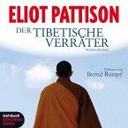 Der tibetische Verräter / Shan ermittelt Bd.6 (MP3-Download)