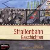 Straßenbahn Geschichten (Gekürzt) (MP3-Download)