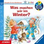 Was machen wir im Winter? / Wieso? Weshalb? Warum? Junior Bd.58 (MP3-Download)
