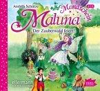 Der Zauberwald feiert! / Maluna Mondschein Bd.9 (CD)