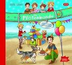 Kiwi feiert Geburtstag / Die Pfotenbande Bd.3 (CD)