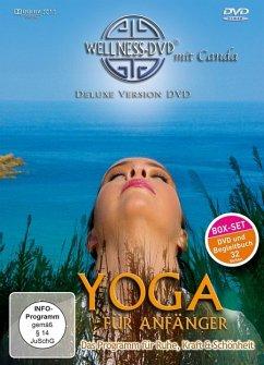 Wellness: Yoga für Anfänger Deluxe Edition - Canda
