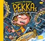 Der verrückte Angelausflug / Pekkas geheime Aufzeichnungen Bd.3