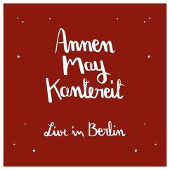 Annenmaykantereit & Freunde (Live In Berlin)+Cd