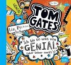 Ich bin so was von genial (aber keiner merkt's) / Tom Gates Bd.4
