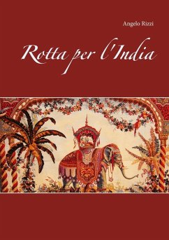 Rotta per l'India (eBook, ePUB)