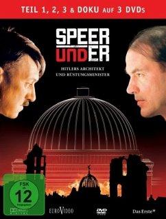 Speer und Er DVD-Box - Speer Und Er/3dvd/Soft