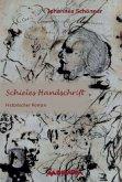 Schieles Handschrift