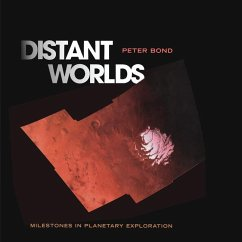 Distant Worlds - Bond, Peter