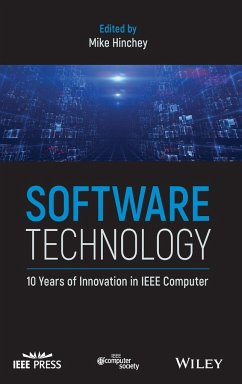 Software Technology: 10 Years of Innovation in ...