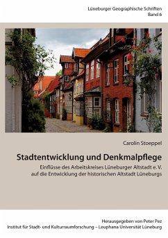 Stadtentwicklung und Denkmalpflege