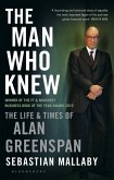 The Man Who Knew (eBook, ePUB)