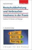 Restschuldbefreiung und Verbraucherinsolvenz in der Praxis (eBook, PDF)