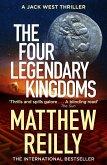 The Four Legendary Kingdoms (eBook, ePUB)