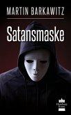 Satansmaske / SoKo Hamburg - Ein Fall für Heike Stein Bd.12 (eBook, ePUB)