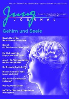 Jung Journal 36: Gehirn und Seele