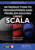 Introduction to Programming and Problem-Solving Using Scala (eBook, PDF)