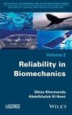 Reliability in Biomechanics (eBook, ePUB)