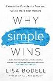Why Simple Wins (eBook, ePUB)