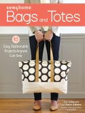Sew4Home Bags and Totes (eBook, ePUB)