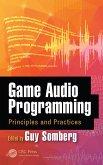 Game Audio Programming (eBook, PDF)