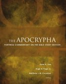 The Apocrypha (eBook, ePUB)
