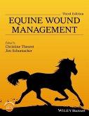 Equine Wound Management (eBook, PDF)