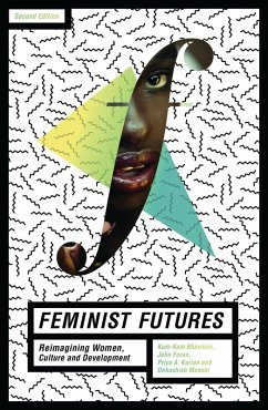 Feminist Futures (eBook, ePUB)