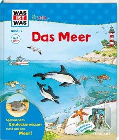 Das Meer / Was ist was junior Bd.17 - Braun, Christina