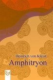 Amphitryon (eBook, ePUB)