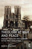 Theology at War and Peace (eBook, ePUB)