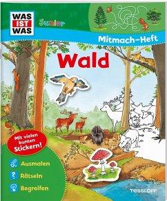 Mitmach-Heft Wald