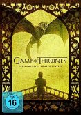Game of Thrones - Die komplette fünfte Staffel (5 Discs)