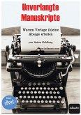 Unverlangte Manuskripte (eBook, ePUB)