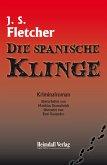 Die spanische Klinge (eBook, ePUB)