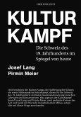 Kulturkampf (eBook, ePUB)