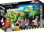 PLAYMOBIL® 9222 Slimer mit Hot Dog Stand