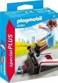 PLAYMOBIL® 9094 Skater mit Rampe