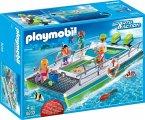 PLAYMOBIL® 9233 Glasbodenboot mit Unterwassermotor