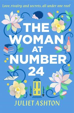 The Woman at Number 24 (eBook, ePUB)